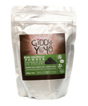 Giddy Yoyo Organic Raw Chlorella Powder