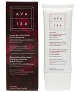 Ava Isa Aurora Rose Tinted Facial Sunscreen
