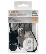 Lascal BuggyBoard Universal Connector Kit