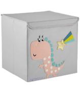 Potwells Storage Box Dinosaur