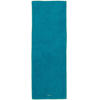 Gaiam Thirsty Yoga Mat Towel Ocean & Sky