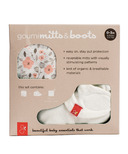 goumikids goumimitts and goumiboots Bundle Enchanted Garden
