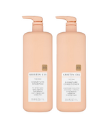 Kristin Ess Hair The One Signature Shampoo and Conditioner 1L Bundle