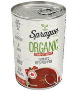 Sprague Organic Tomato & Red Pepper Soup
