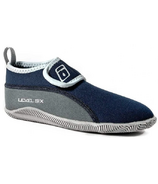 Level Six Child's Juniper Watershoe Navy Blue