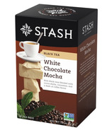 Stash White Chocolate Mocha Black Tea