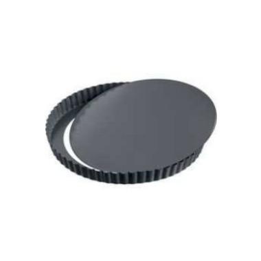 Non-Stick Loose Bottom Quiche Pan