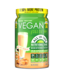 Vegan Pure All in One Protein Salted Caramel