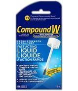 Compound W Wart Remover Liquid