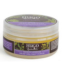 Hugo Naturals French Lavender Dead Sea Salt Body Scrub