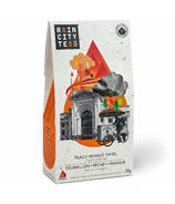 Rain City Tea Co. Peach Mango Swirl Tea Bags