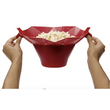 Chef\'n PopTop Popcorn Popper