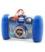 VTech Kidizoom Twist Blue