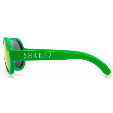 Shadez Classics Children Sunglasses Green