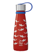 S'ip x S'well Water Bottle Shark Bite