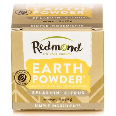 Redmond Earthpowder Splashin\' Citrus
