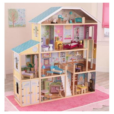 Buy Kidkraft Majestic Mansion Dollhouse At Well Ca Free Shipping