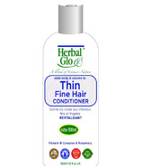 Herbal Glo Thin Fine Hair Conditioner