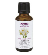 NOW Essential Oils Jasmine Oil Blend