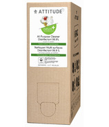 ATTITUDE Nature+ Bulk To Go All Purpose Disinfectant Spray Thyme & Citrus