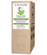 ATTITUDE Nature+ Bulk To Go All Purpose Disinfectant Spray Thyme & Citrus