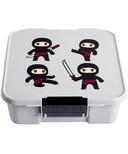 Little Lunch Box Co Bento Five Ninja