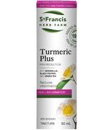 St. Francis Herb Farm Tumeric Pluse