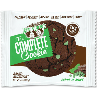 Lenny & Larry\'s Complete Cookie Choc-o-mint