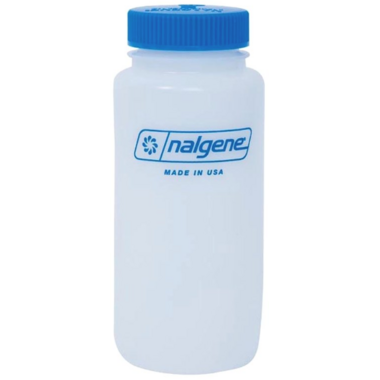 Nalgene 16 Ounce Round Wide Mouth Bottle