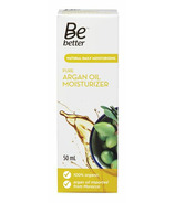 Be Better Pure Argan Oil Moisturizer
