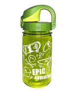Nalgene Tritan Kids On-The-Fly Green with Sprout Epic
