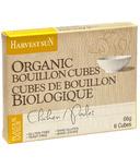 Harvest Sun Organic Chicken Bouillon Cubes