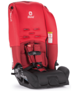 Diono Radian 3R Convertible Car Seat Red