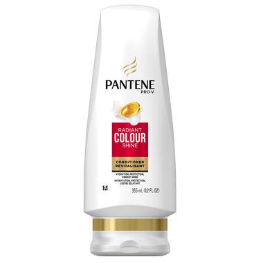 Pantene Colour Preserve Shine Radiant Conditioner