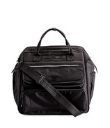Lug Via 3 In 1 Convertible Travel Bag Shimmer Black
