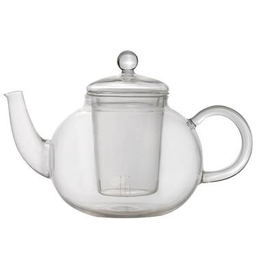 BergHOFF Studio Glass Tea Pot 1.1 Quart