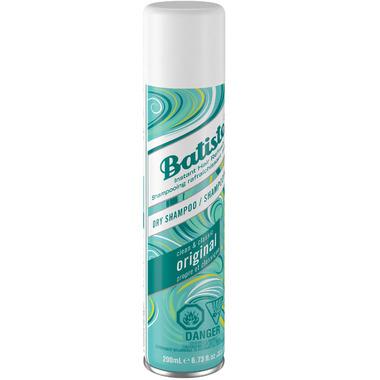 Batsite Dry Shampoo Spray Original Scent
