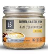 Botanica Turmeric Golden Mylk