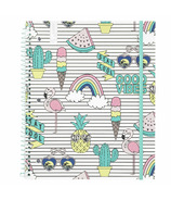 Yoobi Good Vibes Notebook