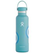Hydro Flask Edition Limitée Bouteille à Bouche Standard Bayou