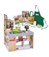 Buy Melissa Doug Food Truck Indoor Playhouse From Canada