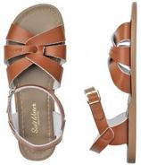 Salt Water Sandals Original Adult Tan