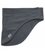 Calikids Adjustable Neck Warmer Graphite