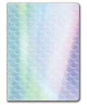 Studio Oh! Bound Journal Mermaid Scales