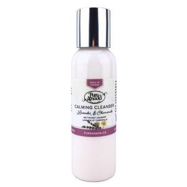 Pure Anada Mini Calming Cleanser