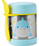 Skip Hop Zoo Insulated Food Jar Shark