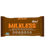 Barre sans lait No Whey Foods