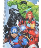 greenre Eco-Marvel Avenger Soft Cover Notebook