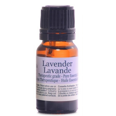 Finesse Home Lavender Essential Oil