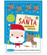 Make Believe Ideas Dear Santa Letter Kit